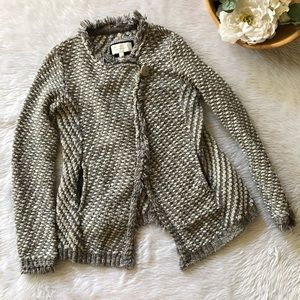 Angel of the North Knit Cardigan